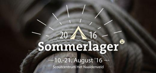 Sommerlager 2016 - Pfadfinder DPSG Herz-Jesu Witten-Bommern